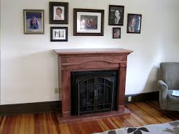 portfolio fireplace creations
