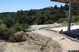 Is Floor Plan One Word Lafayette Home Teetering On Edge Of Cliff Asks 850k Curbed Sf
