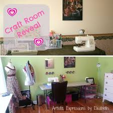 Arts And Crafts Living Room Ideas - craft room makeover from living room to craft room hometalk