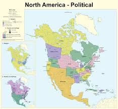 The Map Of North America by Map Thread Xv Page 185 Alternate History Discussion