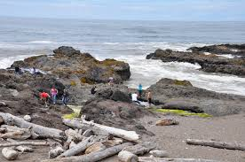 Yachats State Recreation Area