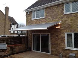 Electric Awning Home Automation Installations Gallery Examples Of Work