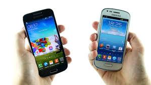 samsung galaxy s4 mini vs galaxy s3 mini techradar