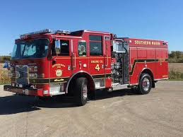fire truck halloween basket recent blog posts southern marin fire protection district