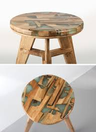 empowered coffee table wood tags high end coffee tables round