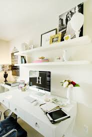 Whitehomeofficeroomdesign - Home office room design