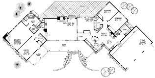 Home Plans Homepw14615 3 144 Square Feet 4 Bedroom 3 Bathroom Adobe House Plans Designs