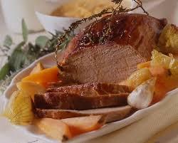 cuisiner la palette de porc recette de palette de porc aux épices la recette facile
