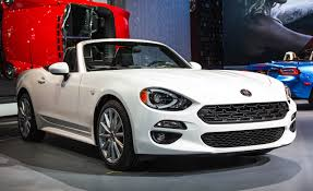 fiat 2017 fiat 124 spider photos and info u2013 news u2013 car and driver