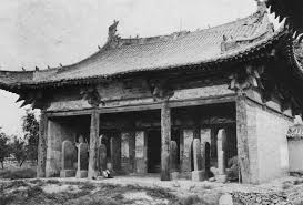 chinese architectural history in the twenty first century