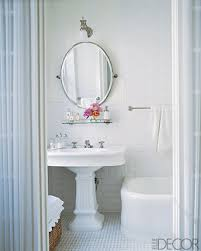 oval pivot bathroom mirror design ideas