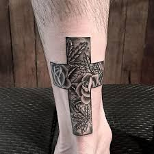 cute ankle tattoos ideas for women and men