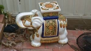ceramic elephant gumtree australia free local classifieds