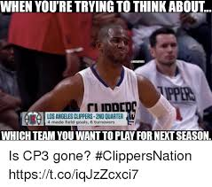 Clippers Meme - los angeles clippers nbamemes ed game 4 starting lineup los