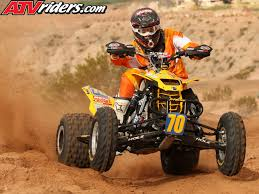 motocross atv brandon smith 2009 ama pro atv motocross rookie motoworks can