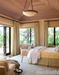 House Beautiful Bedrooms by 141 Best Bedroom Window Treatments Images On Pinterest Bedrooms
