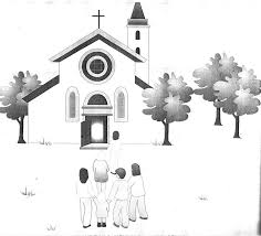 il giardino degli angeli catechismo nel giardino degli angeli catechismo disegni