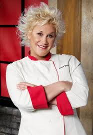 the real hell u0027s kitchen chef anne burrell returns with worst