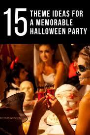 Halloween Diy Ashley U0027s Potato Theme Ideas Memorable Halloween Party