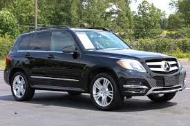 mercedes glk350 2014 used mercedes glk glk350 at alm south serving union city