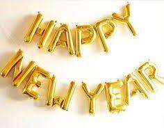 happy new year balloon the world s catalog of ideas