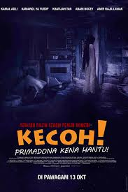 download film hantu comedy indonesia cinema com my kecoh primadona kena hantu