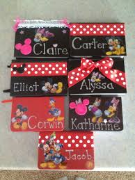 personalized autograph books personalized autograph books for our upcoming disney trip