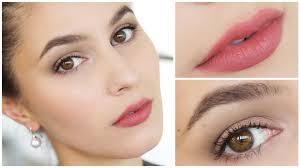 office u0026 job interview makeup tutorial youtube