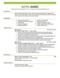 resume templates free printable 30 free professional resume
