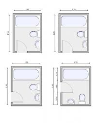 small bathroom design plans best 25 small bathroom plans ideas on