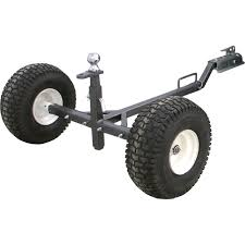 tow tuff atv weight distributing dolly model tmd 800atv atv