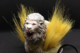 how to paint base white lion kingdom death monster u2013 updog games
