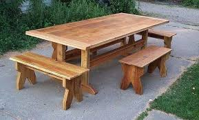 Picnic Bench Hire Rustic Trestle Table Hire Yorkshire Image Of Rustic Trestle Dining