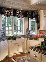 kitchen bay window curtain ideas window curtain awesome curtain styles for bay windows curtain