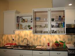 Inexpensive Kitchen Backsplash Diy Kitchen Backsplash On A Budget Diy Chevron Beadboard