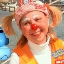 hire chippy the clown children s party magician in hatboro