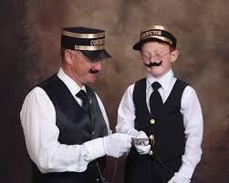 Halloween Express Nashville Tennessee by Train Conductor Costumes Train Conductor Costumes Preschool