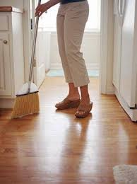 how to remove from wood laminate floor cleaning and