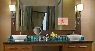 Electric Mirror Bathroom by Electric Mirror Loft Mirror Tv Avail In Multiple Sizes Lof3040