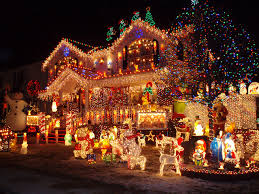 Home Depot Outdoor Christmas Lights Christmas Lights Traditional Incandescent Or Leds The Home