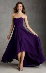 purple prom dresses purple cocktail evening formal dresses