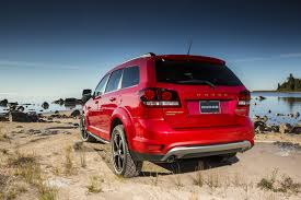 Dodge Journey Sxt 2016 - report dodge journey production moving from mexico to italy photo