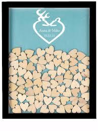 Unique Wedding Guest Book Aliexpress Com Buy 3d Wedding Guest Book Unique Wedding