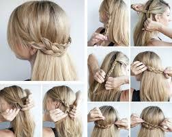 Frisuren Lange Haare Alltag by Schnelle Und Einfache Frisuren Für Den Alltag Selber Machen