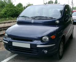 fiat multipla for sale berlingo partner kangoo other fugly car vans singletrack forum