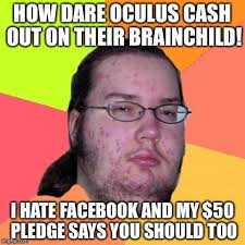 Define Memes - the 11 memes that define oculus riftbook nsfw techcrunch
