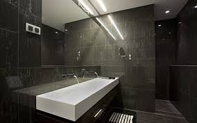 black bathroom tile ideas lofty idea black bathroom tiles ideas tile just another