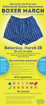 Paso A Paso by Ttuhsc El Paso Hosts Boxer Briefs Walk In Support Of Colon Cancer