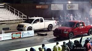 nissan 350z quad turbo hemi ram vs nissan titan drag race youtube
