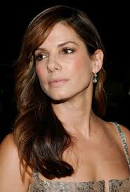 The Blind Side Actress A New Life Hartz Sandra Bullock With Different Hairstyle
